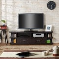 Furniture of America Elijah Contemporary 72-inch TV Stand