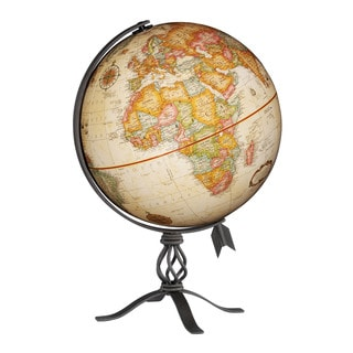 MacInnes Desktop Globe