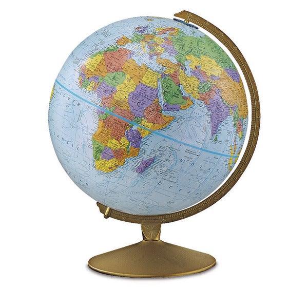 Explorer Desktop Globe