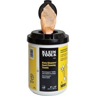 Klein Tools Kleaners Hand Cleaning Towels