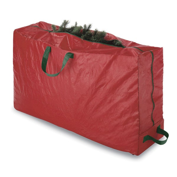 Christmas Rolling Tree Bag