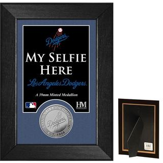 Los Angeles Dodgers 'Selfie' Minted Coin Mini Mint