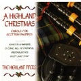 Various - A Highland Christmas: Carols for Scottish Bagpipes