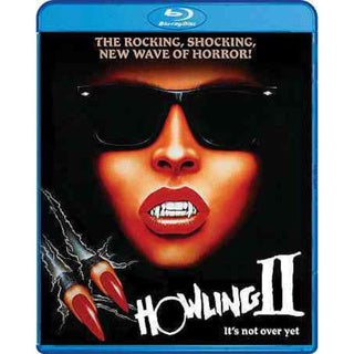 Howling II: Your Sister Is A Werewolf (Blu-ray Disc) 15316160