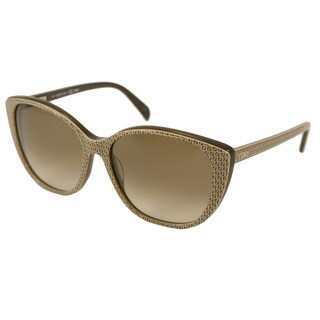 Fendi Women's FS5288 Cat-Eye Sunglasses