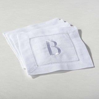 Monogrammed Coaster (Set of 4)