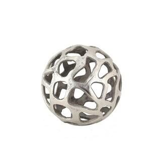 Quest Aluminum Decorative Orb