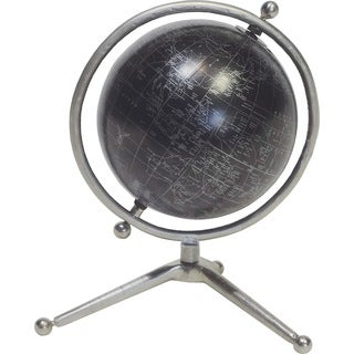Pentatonic Decorative Glass Globe