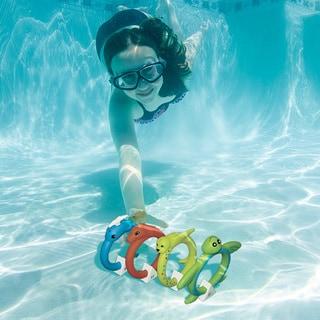 Poolmaster Soft Animal Dive Rings