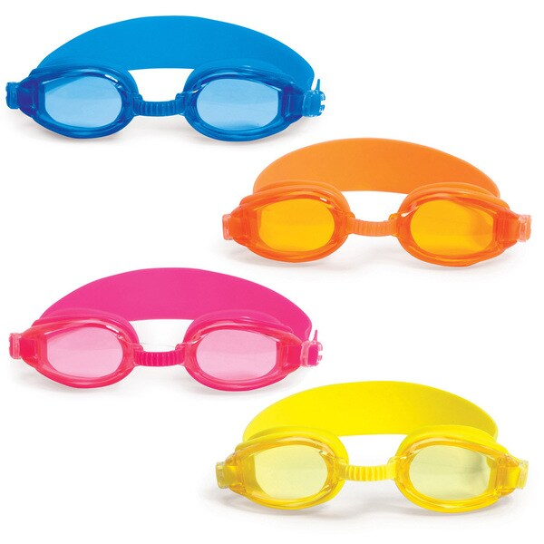 Poolmaster Advantage Junior Swim Goggles 15317783