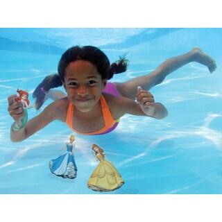 Disney Dive Characters - Princess