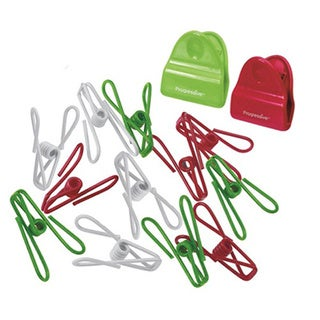 Prep Solutions Bag Clip (Set of 14)