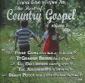 Various - Best Of Country Gospel Vol 1