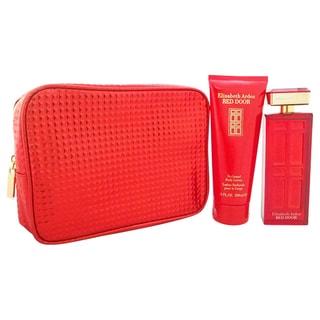 Elizabeth Arden Red Door Women's 3-piece Gift Set