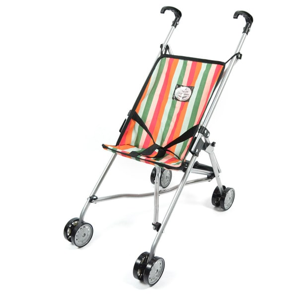 New York Doll Collection Doll Stroller