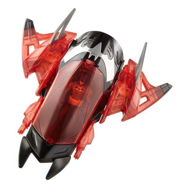 Batman Spin Strike Ultimate Bat Jet Vehicle