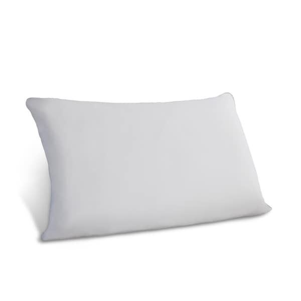 Sleep Essentials Molded Memory Foam Pillow