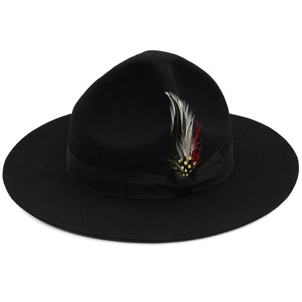 Pharrell Williams Style Ferrecci Men's Ranger Hat