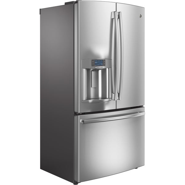 Ge Profile 22 1 Cu Ft Counter Depth Refrigerator