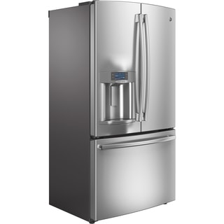 GE Profile 22.1 Cu. Ft. Counter Depth Refrigerator