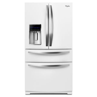 Whirlpool 28.1 Cu. Ft. French Door Refrigerator