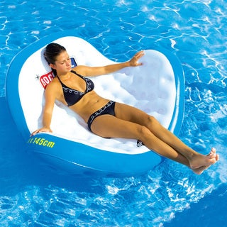 Sportsstuff Rock and Roll Pool Lounge Chair