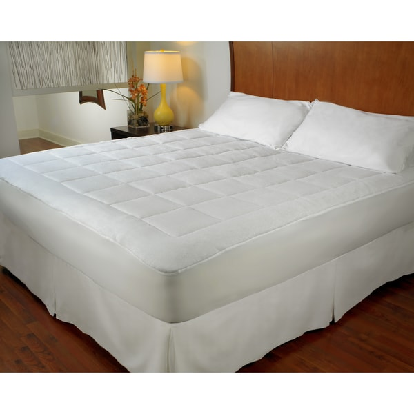 Dream Cloud All Season Reversible Mattress Pad