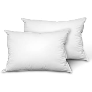 Hotel Laundry Never Goes Flat Gel Pillow (Set of 2)
