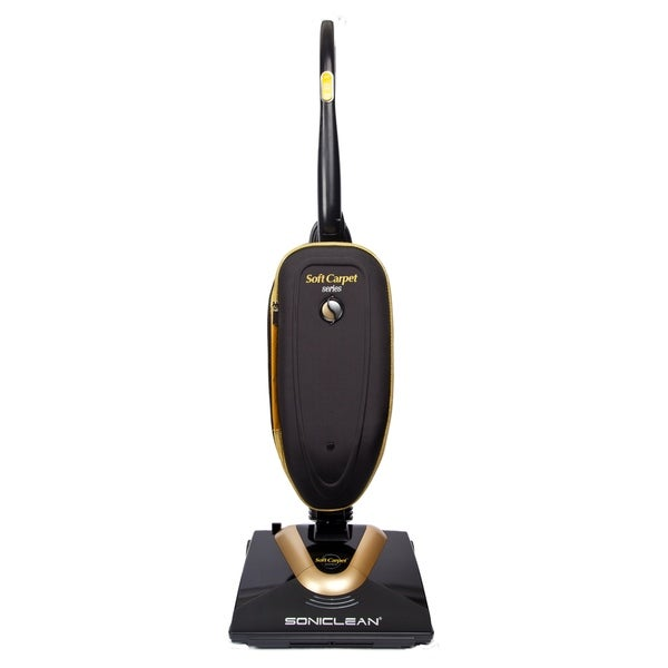 Soniclean SFC-7000 Soft Carpet Upright Vacuum