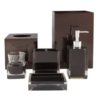 Sherry Kline Keystone 6-piece Bath Accessory Set