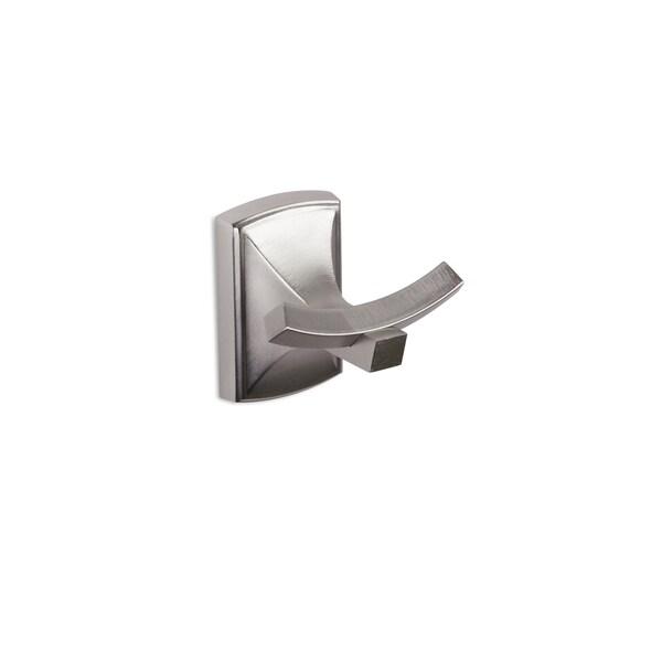 Umbra Savoy Nickel Double Hook