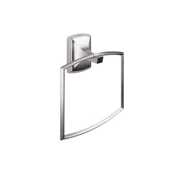 Umbra Savoy Nickel Towel Ring