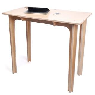 Altra Bobbi Standing Craft Desk Overstock Shopping