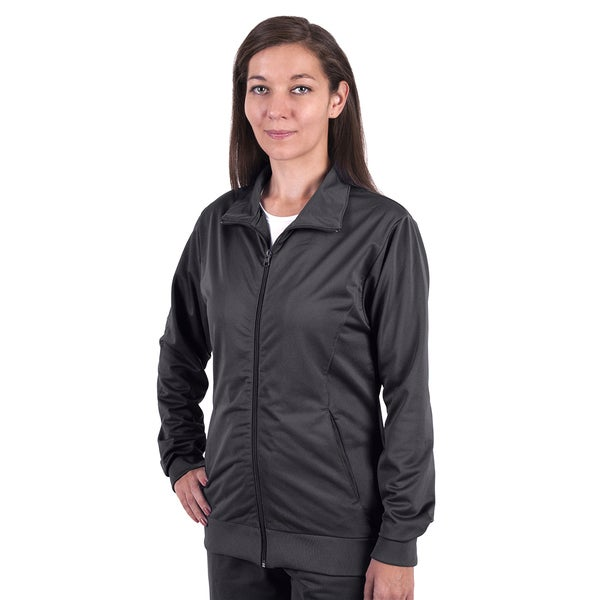 Womens Radiance Warm Up Jacket