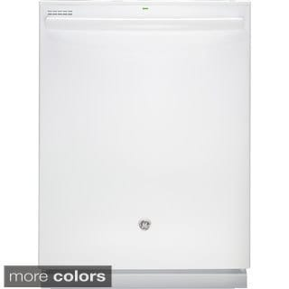 GE Fully Integrated Quiet Dishwasher