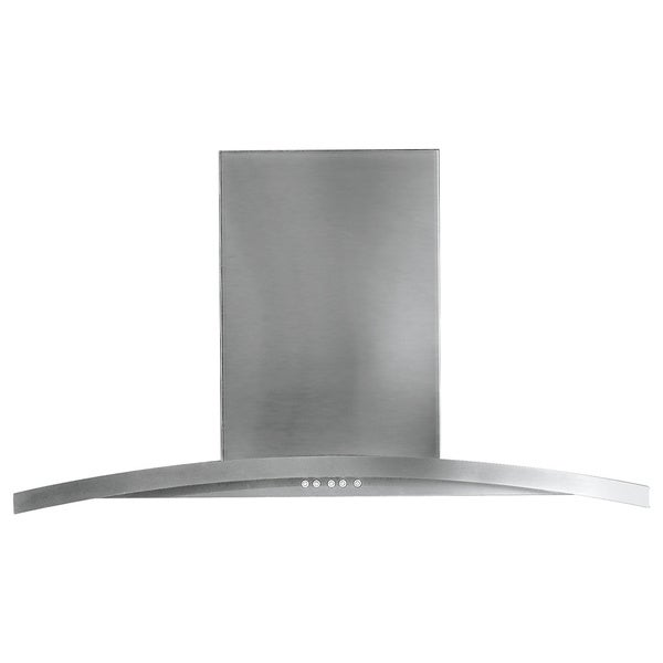 GE Profile 36-inch Wall Mount Chimney Hood 15320030