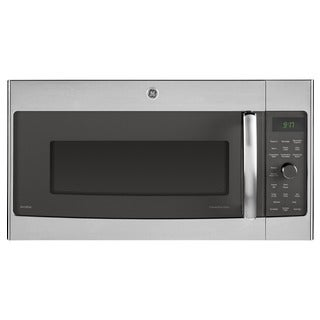 GE Profile 1.7-cubic foot Over-The-Range Microwave