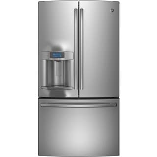 GE Profile 27.7-cubic foot French Door Refrigerator