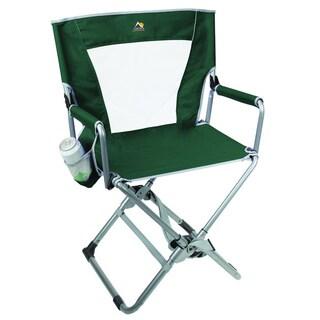 Xpress Directors Chair Green