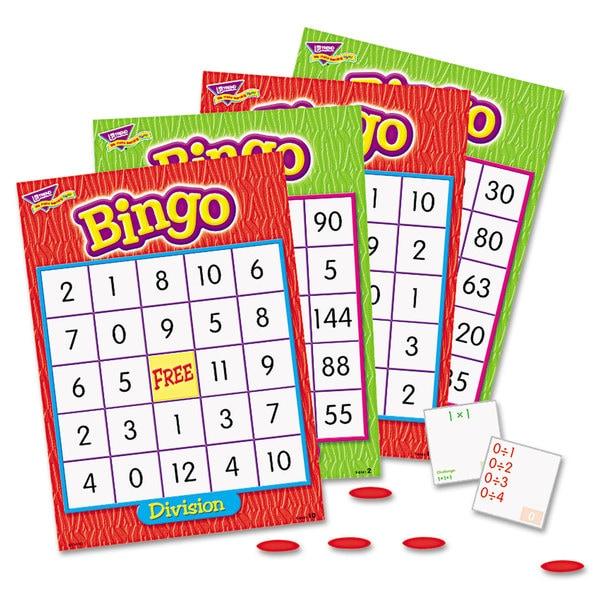 TREND Bingo Game