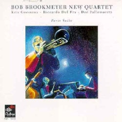 Bob Brookmeyer - Paris Suite