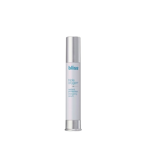 Bliss Triple Oxygen Radiant Protection .9-ounce Energizing Serum