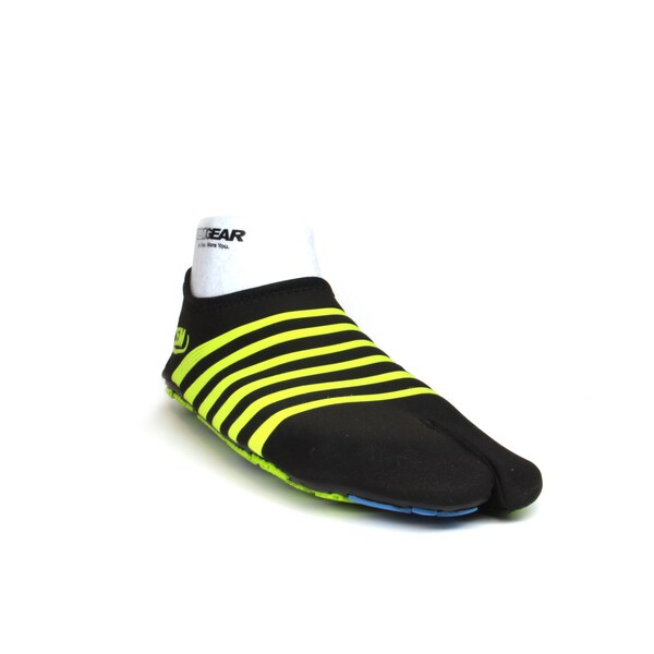ZEMgear Oxygen 2 Black/ Lime Shoes