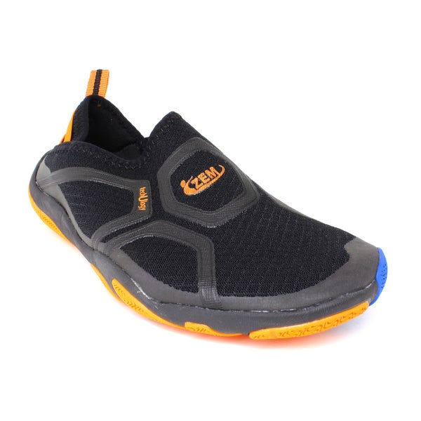 ZEMgear Ucross Black/ Black Shoes