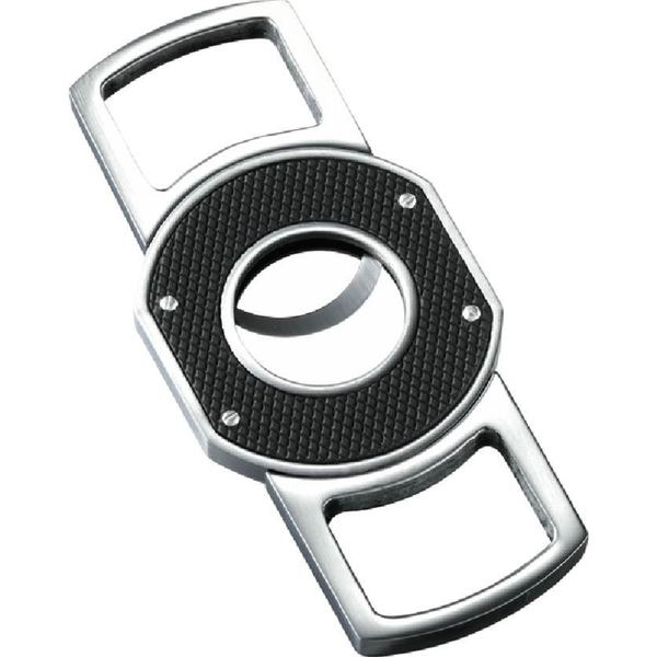 Visol Sledge Black Cigar Cutter