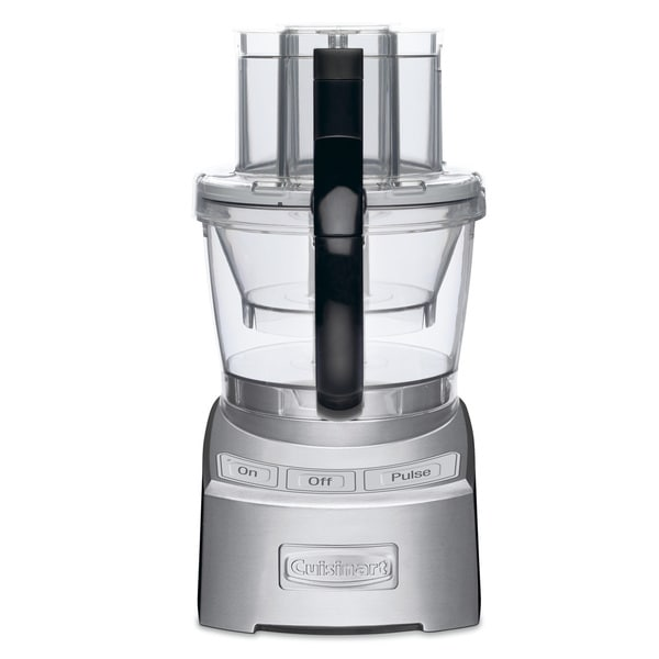 Cuisinart Elite Collection 2.0 12-cup Food Processor (Brushed Chrome)