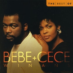 Bebe & Cece Winans - Best of...10 Best Series