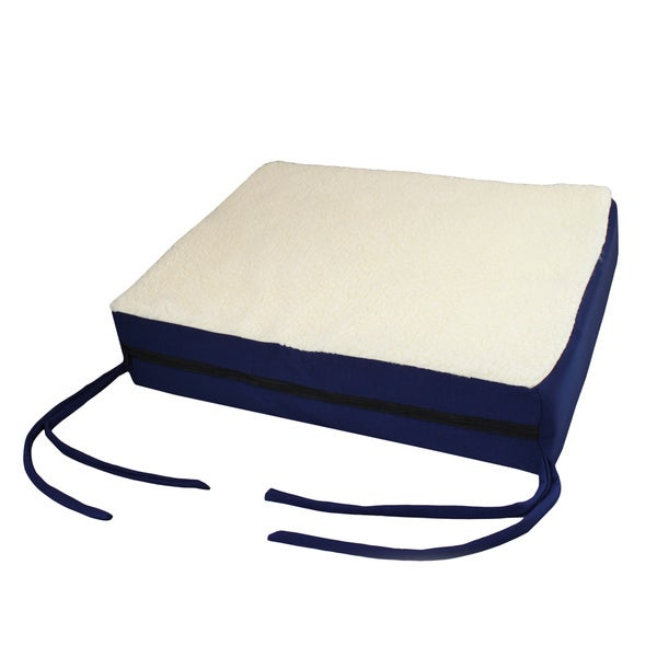 As Seen On TV Gel Foam Memory Cushion