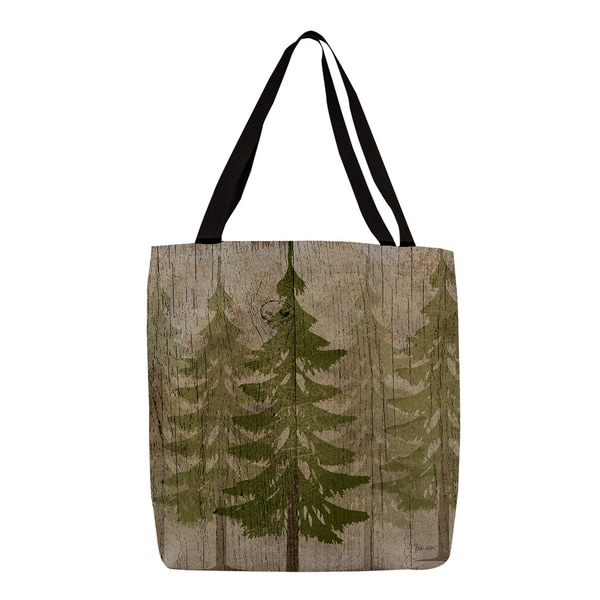 Thumbprintz Pines Tote