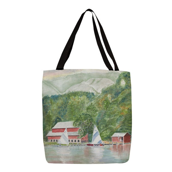 Thumbprintz Dirty Dancing Tote